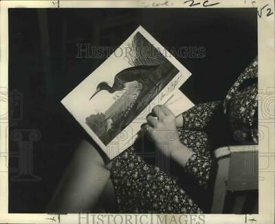 1966 PRESS PHOTO Bill Malone,