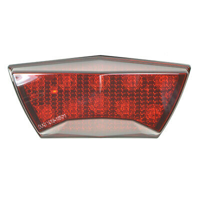 SPI LED Rear Taillight Assembly for Polaris Sleds Replaces OEM # 2411092-432