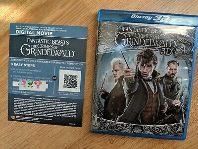 Fantastic Beasts And Where To Find Them Digital HD Movie