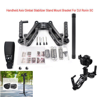 For DJI Ronin SC Stabilizer Gimbal Accessories Extension Rod & 4 Axis stabilizer