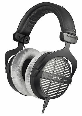 Beyerdynamic DT-990-PRO-250 Open Back Studio Reference Monitor Headphones