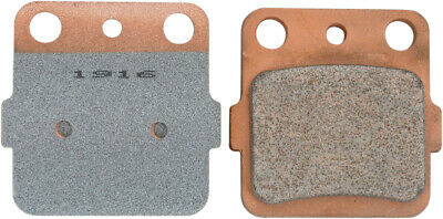 DP Sintered HH Rear Brake Pads DP9206