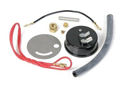 Holley 45-226 Integral Elec Choke Kit (45226)