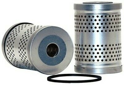 Wix 51188 Cartridge Metal Canister Lube Filter Pack of 1