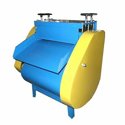 Commercial Wire/Cable Stripping Machine 1-45mm 2.2KW 30M/Min