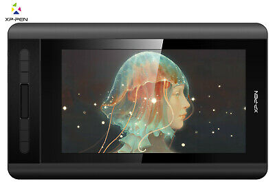 XP-PEN Artist12 72% NTSC 12 Inch Graphics Drawing Tablet Pen Display Monitor