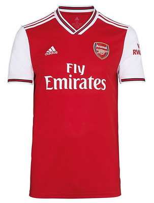Arsenal Home Shirt 2019-20 All-Sizes