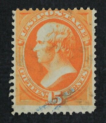 CKStamps: US Stamps Collection Scott#152 15c Used CV$220