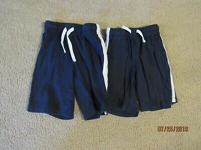 The Children's Place size 5/6 boys shorts lot of 2