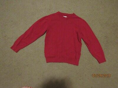 The Children's Place size 7/8 boys sweater