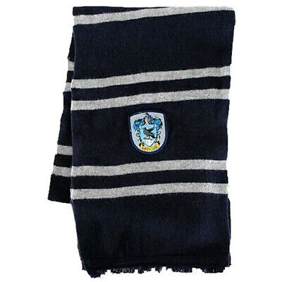 Officially Licensed Harry Potter Ravenclaw House High Quality Unisize Scarf