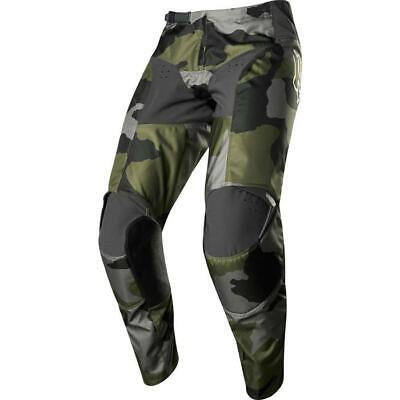 FOX 180 Przm Motocross Hose 2020 camo Spezial Edition Offroad Enduro MX Cross