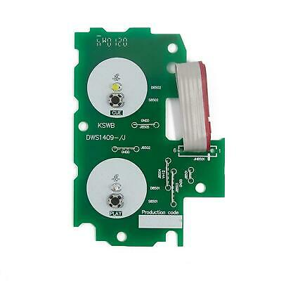 Replacement Pioneer CDJ 2000 KSWB Play Pause Cue Switch PCB (DWS1409)
