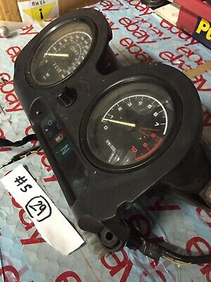BMW R1150 RT Clockset Clocks Speedo #5