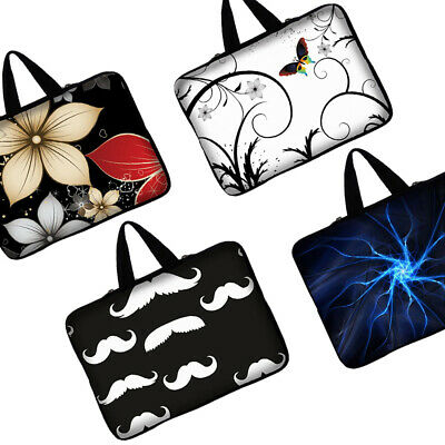 Large Capacity Notebook Cover Sleeve Case Laptop Bag For MacBook HP Dell Lenovo