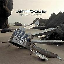 High Times:Singles 1992-2006-l by Jamiroquai | CD | condition very good