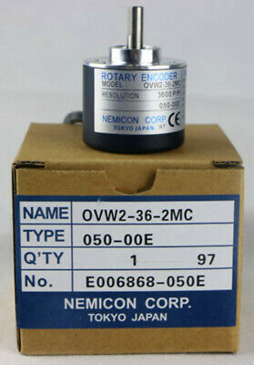 1PC NEW NEMICON encoder OVW2-36-2MC