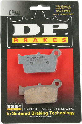 DP Sintered HH Front Or Rear Brake Pads DP940