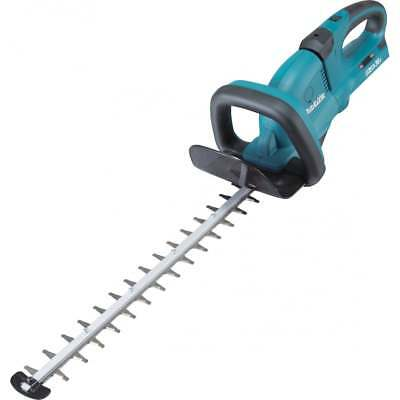 Makita DUH551Z Twin 18v 36v Cordless Hedge Trimmer Hedgetrimmer LXT Body Only