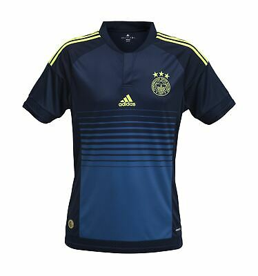 FENERBAHCE ISTANBUL ADIDAS Jersey Süper Lig Home Outwards