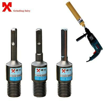 1PC Diamond Core Bit SDS Plus M22 Drill Adapter For Electric Hammer 13mm Electri