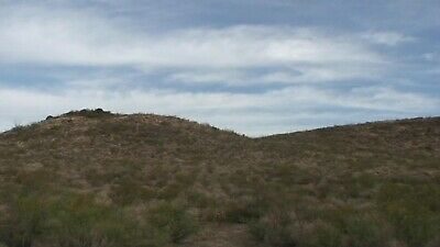 10 acres - beautiful view of mountains and Rio Grande - near Marfa, TX