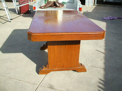 Antique Dining Table, Antique Table