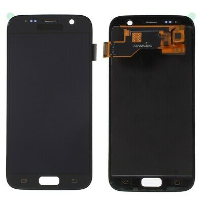 LCD Screen and Digitizer Assembly TFT Version for Samsung Galaxy S7 G930