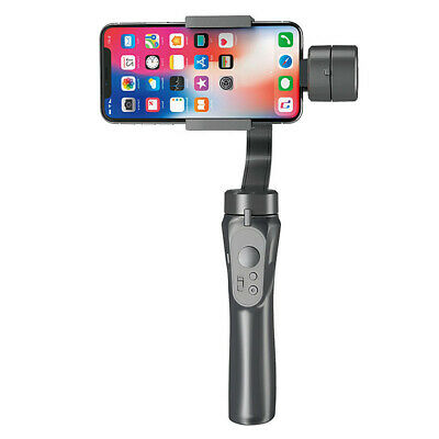 Handheld Stabilizer 3 Axis Handheld Gimbal Stabilizer / Tripod / Pergear Bag
