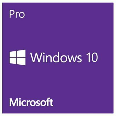 Windows 10 Pro 32 / 64 Bit Professional License Key Original Code Scrap Pc