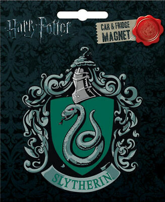 HARRY POTTER SLYTHERIN Logo Magnet - $4 95 | PicClick