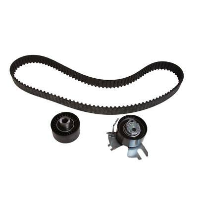 INA 113705 Engine Timing Cam Belt Kit Tensioner Idler Pulley