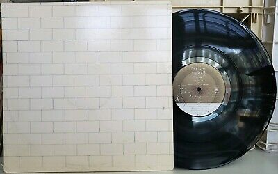 Pink Floyd - The Wall Columbia 2×LP VG++ ROCK STEREO GATEFOLD