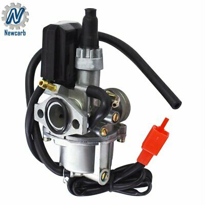 NEW Carburetor/Carb Assembly Replacement for Honda NQ50 Spree 1986-1987