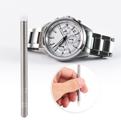 0.4mm Watch Hand Pressers Pusher Fitting Set Kit Wristwatch Repair Tool HOT