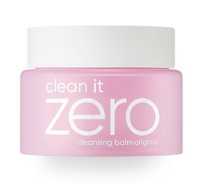 *banila co* NEW Clean it Zero Cleansing Balm Original 100ml  -Korea cosmetics