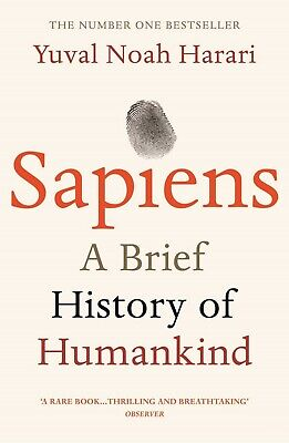 Sapiens: A Brief History of Humankind-MP3 audio audiobook format