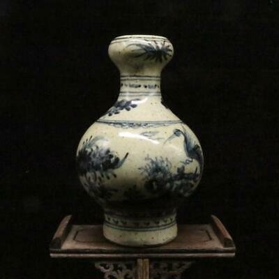 Chinese old porcelain Blue and white vase