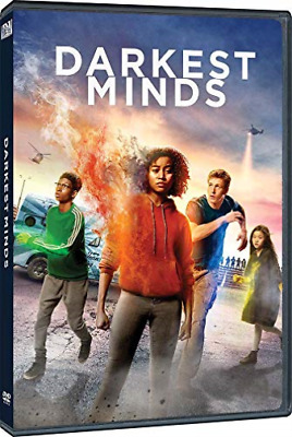 Darkest Minds - (Italian Import) DVD NEW