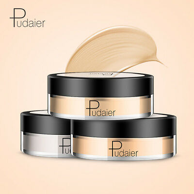 Full Coverage Cream Concealing Foundation Concealer Makeup Smooth Texture CO