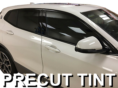 PreCut Window Film for Buick Enclave 08-11 Front Doors any Tint Shade