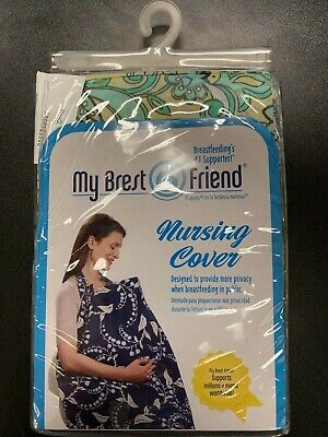 My Brest Friend    Nursing Cover    Buttercup Bliss