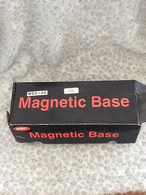 MHC Machinist Gauge Holder With Magnetic Base