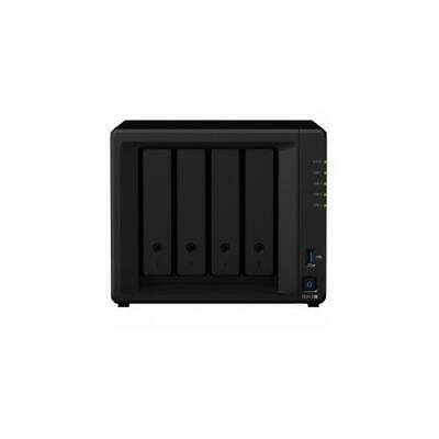 Synology Diskstation DS918+ 4 Bay Network Attached Storage