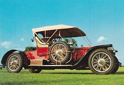 carte postale     automobiles       coches n1