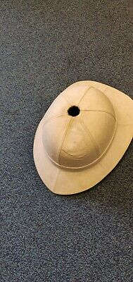 Stetson Tropical Daintree Pith Helmet Small to X-Large