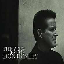 The Very Best of by Henley,Don | CD | condition very good