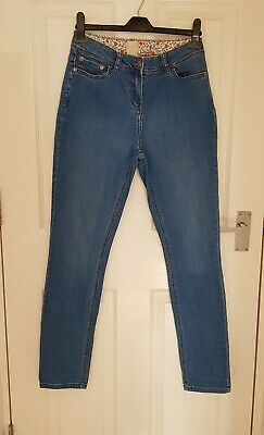 Boden Girls skinny Jeans age 15