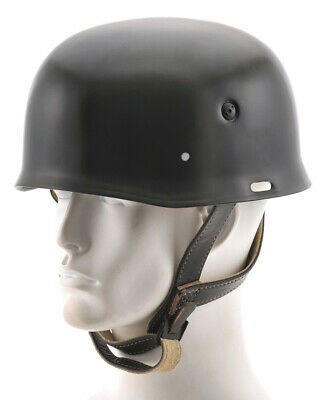 M37 GERMAN WW2 PARATROOPER FALLSCHIRMJAGER HELMET M37 Free shipping from the USA