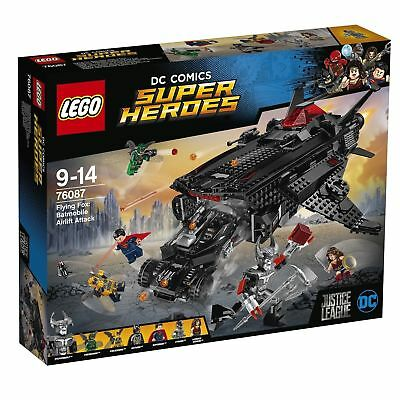 LEGO DC Comics Super Heroes Flying Fox Batmobile Airlift Attack (#76087)